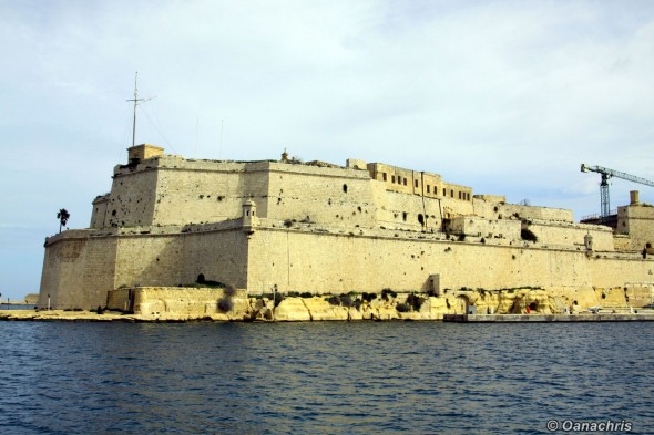 Fort St. Angello