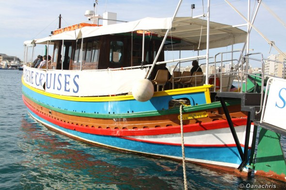 Harbour Cruises Valetta