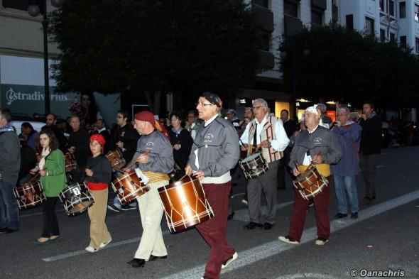 Feria de Falles - Parade (5)