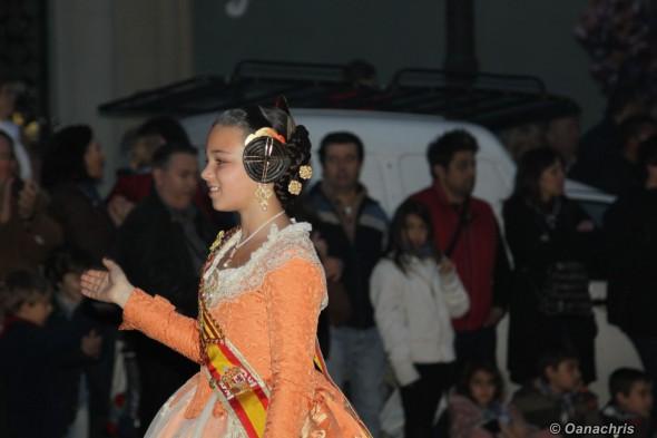 Feria de Falles - Parade (7)