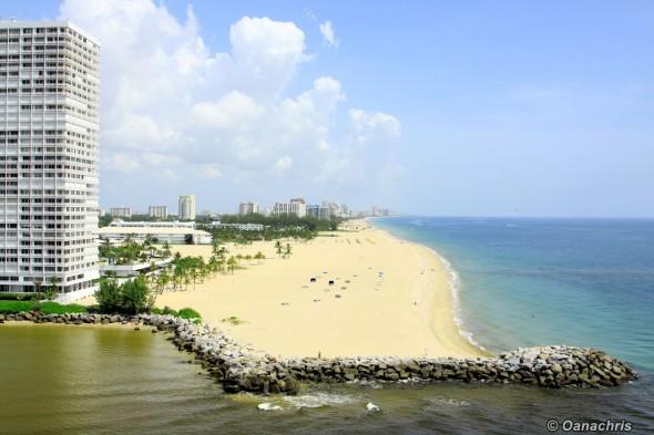 Fort Lauderdale Beach (3)