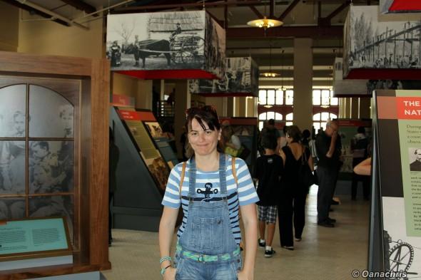 Immigration Museum - Ellis Island (2)