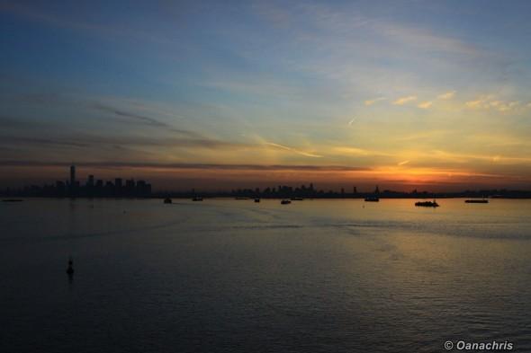 Manhattan skyline (3)