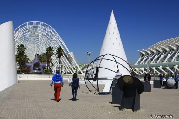Valencia - Ciudad de las Artes y las Ciencias (3)