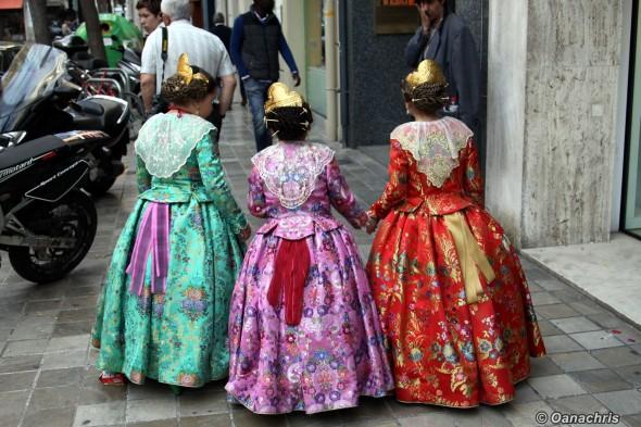 Valencia - Feria de Falles (1)