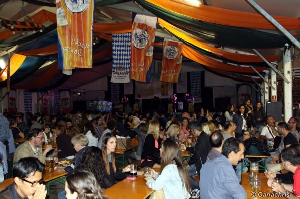 Valencia - Fiesta de la Cerveza (3)