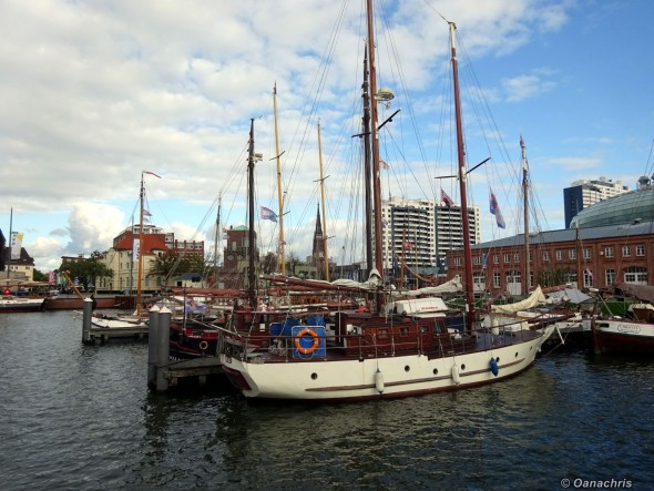 Bremerhaven Marina