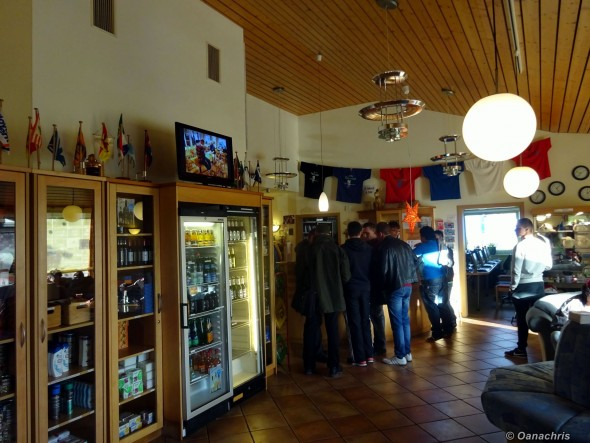 Bremerhaven Seamen's Club