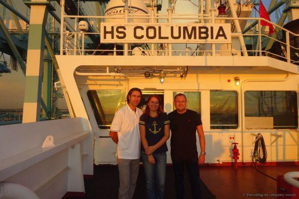 HS Columbia
