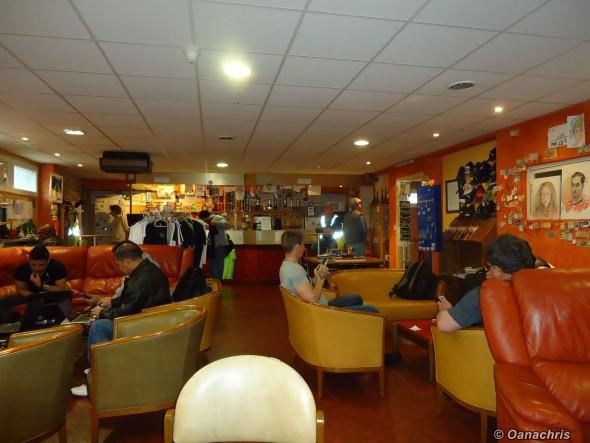 Seamens Club Le Havre