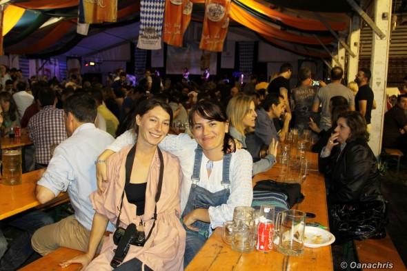 Valencia - Fiesta de la Cerveza (7)