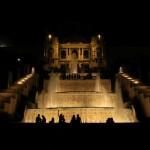 Barcelona Magic Fountain by night 3