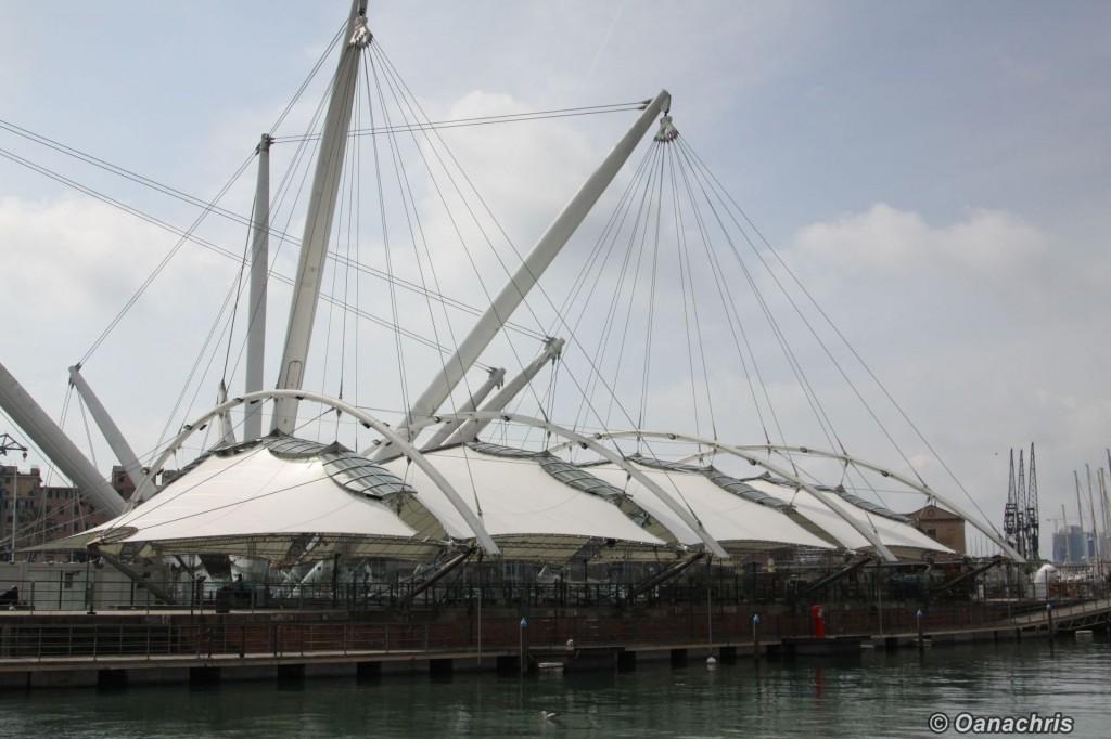 Genoa Exhibition and Festival Centre