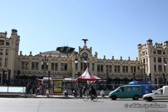 Estacion Nord Valencia