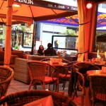Get Back Restaurant Rotterdam