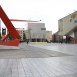 Rotterdam center