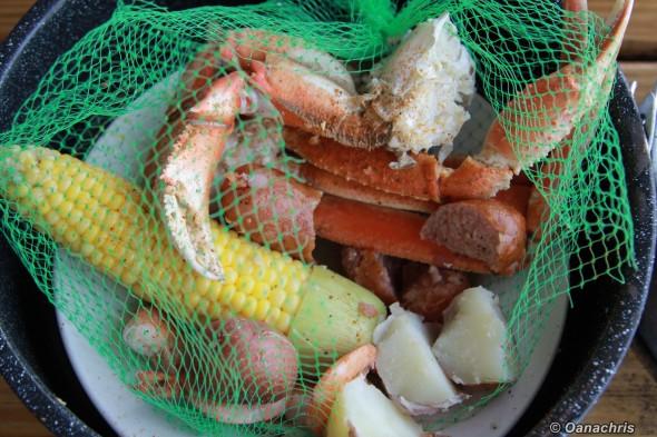 Savannah Joe Crab Shack 2