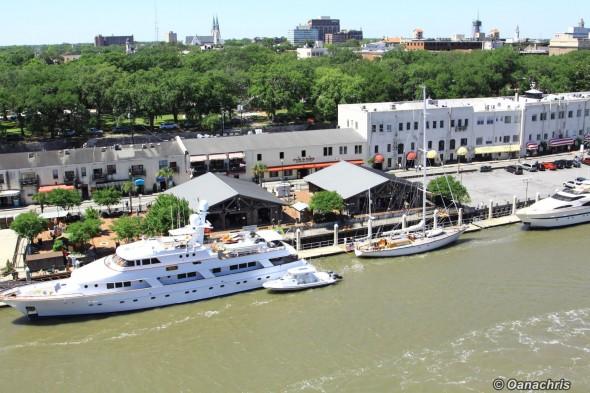 Savannah Riverside 2