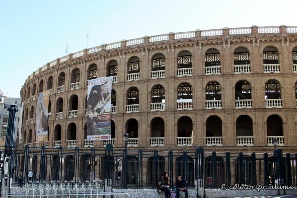 Valencia Plaça de Toros
