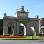 Valencia Porta del Mar