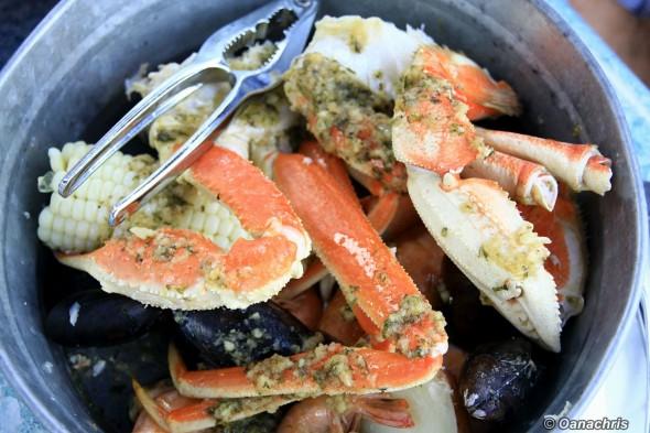 Crab House Restaurant Charleston