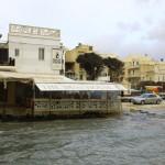 Gozo Xlendi Bay Boat House Restaurant