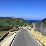 Hop on hop off in Gozo Malta
