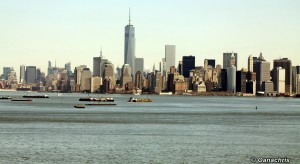 Manhattan Skyline featured image