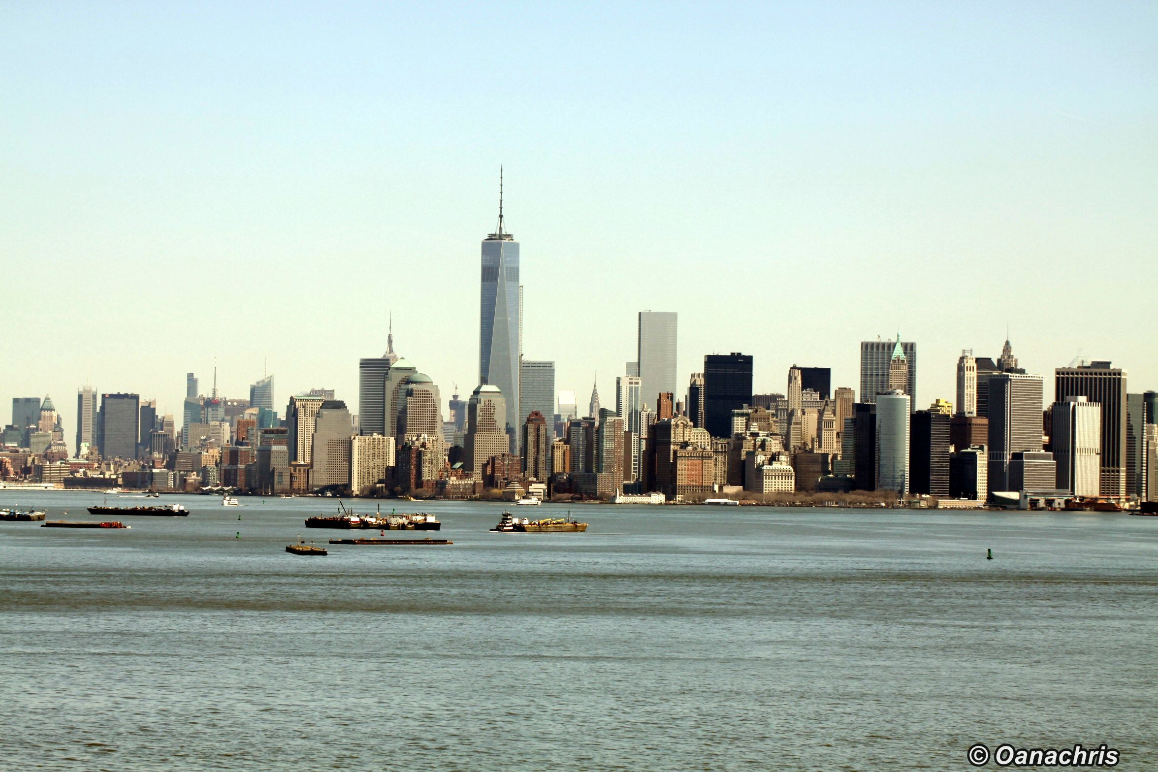 Going ashore in new york usa travelling on container - Bus from port authority to jersey gardens ...