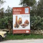 Mdina Glass factory - Ta Qali Craft Village