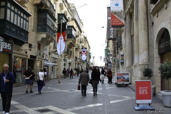 Valetta Republic Boulevard