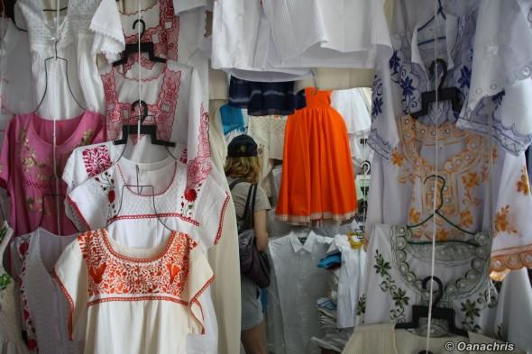 Veracruz Mercado de artisanos