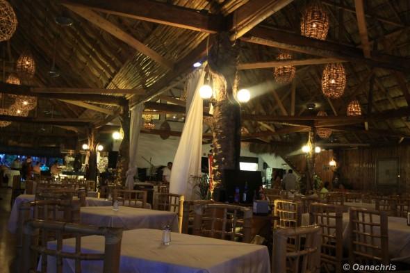 Veracruz Restaurant Vila Rica