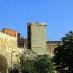 Cagliari - Torre del Elefante
