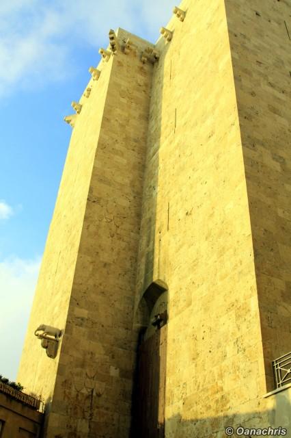 Cagliari Torre del Elefante