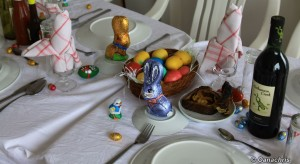 Easter on board HS Bruckner -featured image