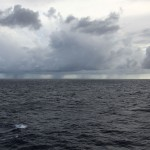 Raining in the Gulf of Mexico (3)