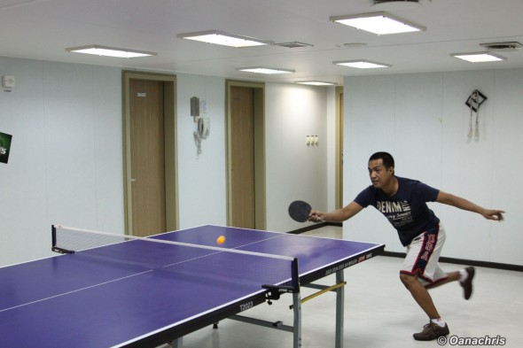 HS Debussy Table tennis Championship (1)