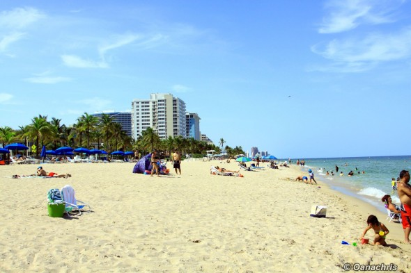 Fort Lauderdale Beach (2)
