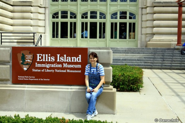 Immigration Museum - Ellis Island