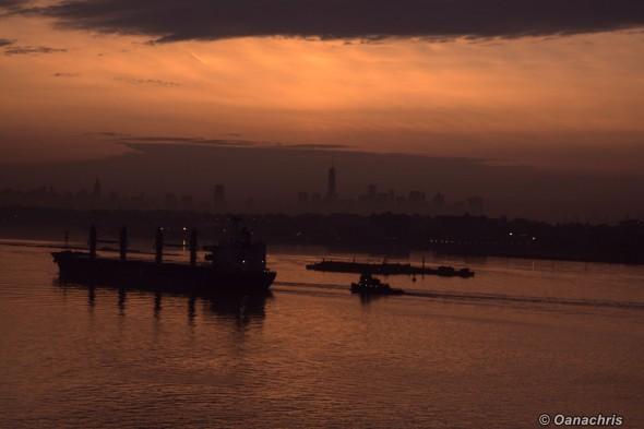 Manhattan skyline (4)