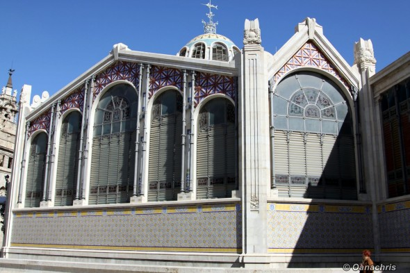 Mercat Central Valencia (4)