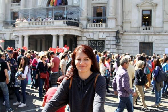 Valencia - Feria de Falles