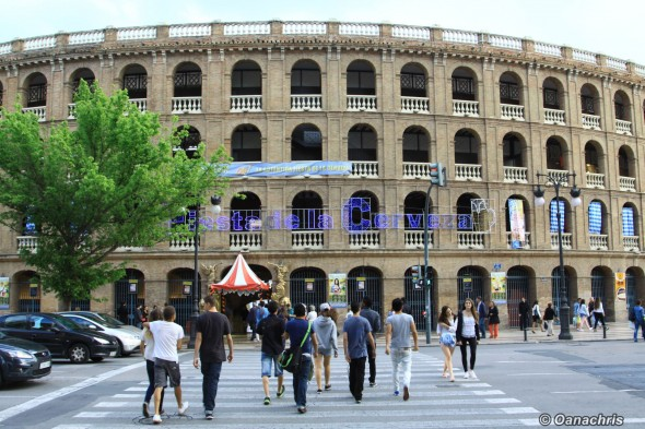 Valencia - Fiesta de la Cerveza (2)