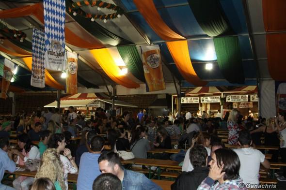 Valencia - Fiesta de la Cerveza