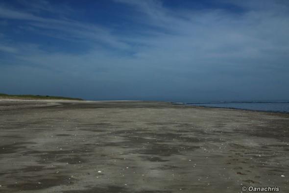 San Antonio Este Beach - Argentina
