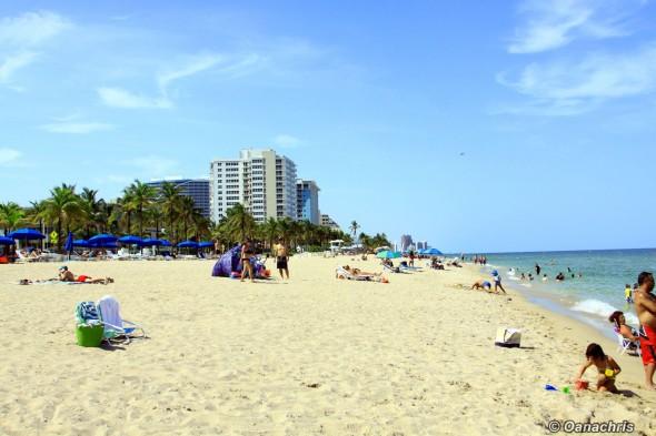 Fort Lauderdale Beach (2)