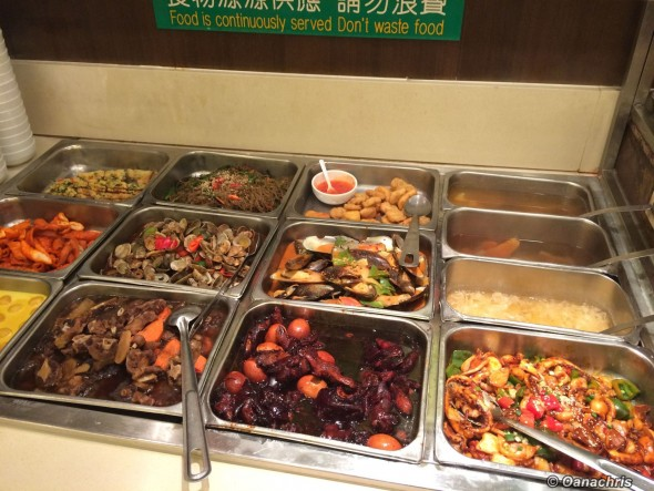 Hong Kong Han Yang Won Korean Restaurant (3)