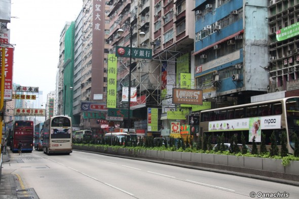 Kowloon Nathan Road (3)