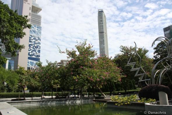 Kowloon Park (2)